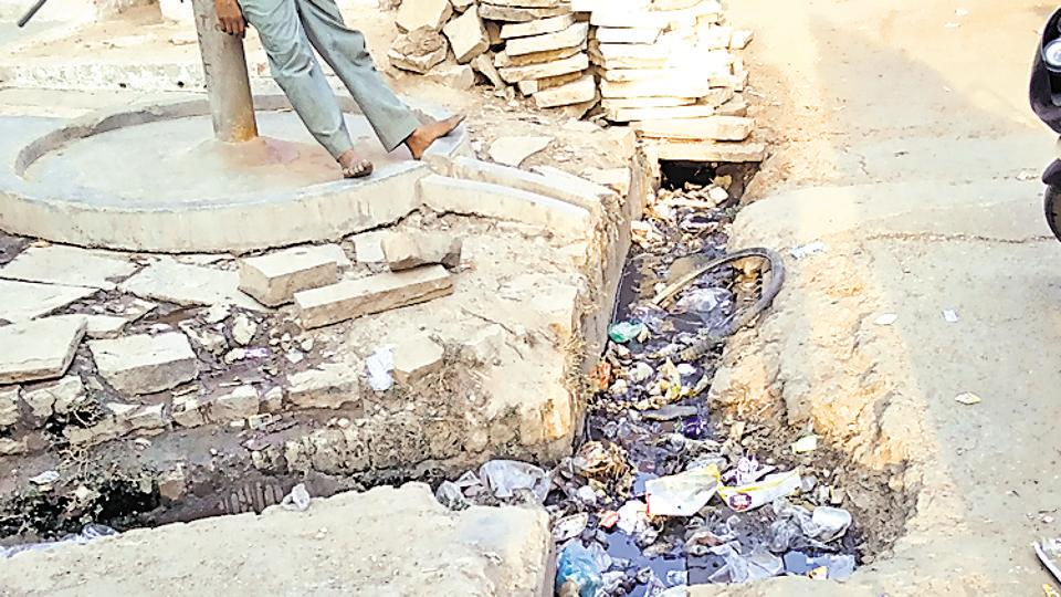 Rural cleanliness,UP government,Yogi Adityanath