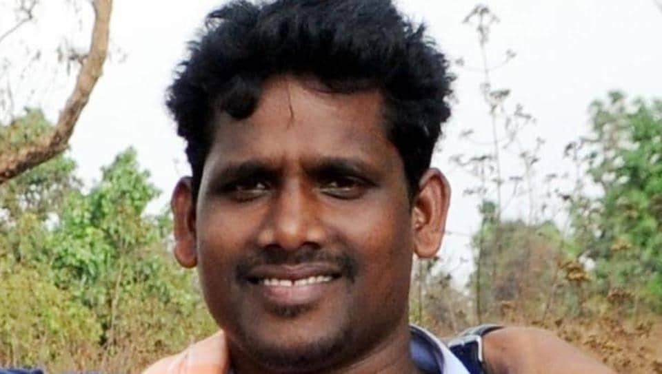 Maoists in India,Maoist militant,Kundan Pahan