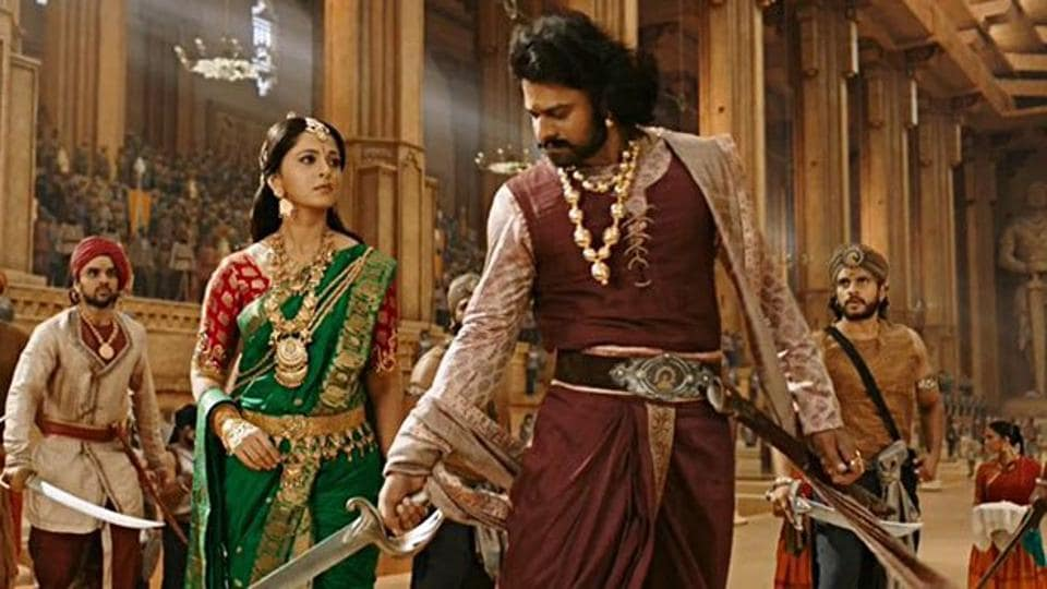 Baahubali 2:The Conclusion released on April 28.