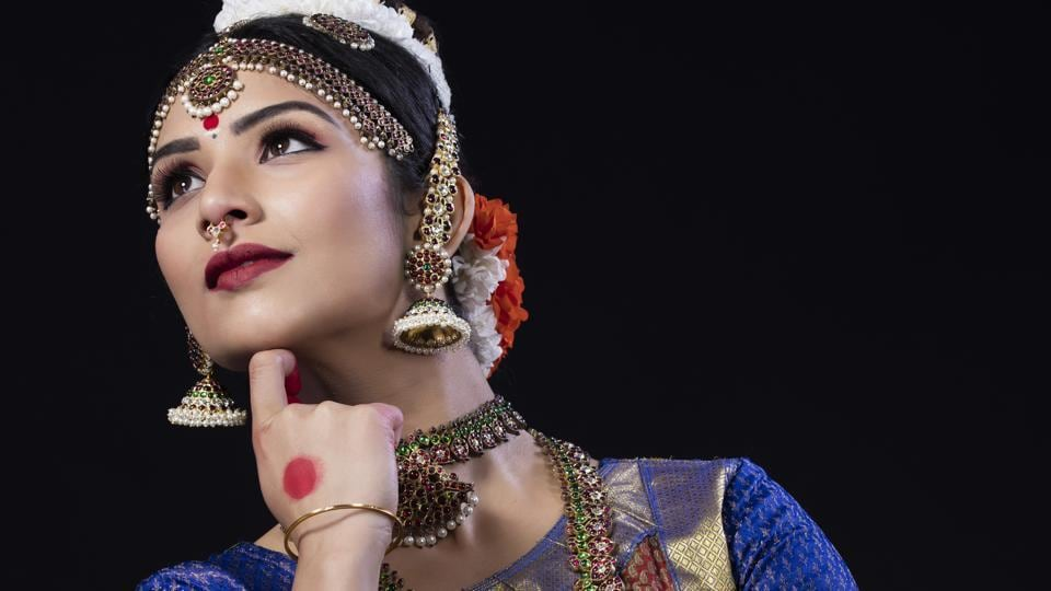 Atisha Pratap Singh has been learning Kuchipudi since she was three years old. Now, 14 years later, she is ready for her dance  graduation, or Rangapravesam.