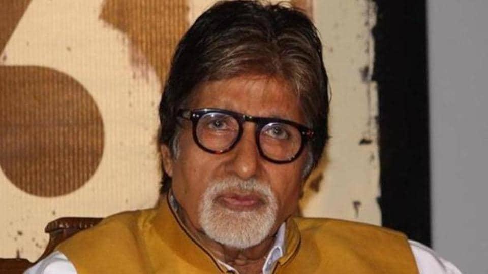 Amitabh Bachchan,Mumbai actor,WHO