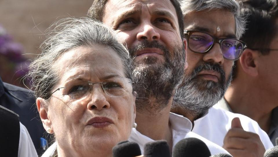 National Herald case: IT proceedings to continue, says HC