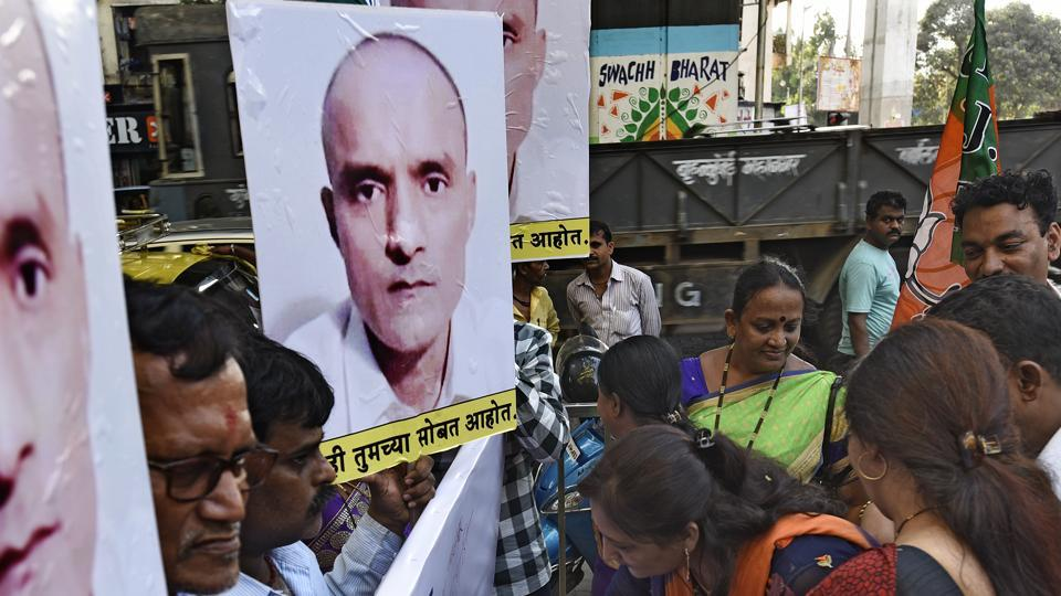 India approached the ICJ on Tuesday and obtained a stay on the execution of Kulbhushan Jadhav, a former naval officer.