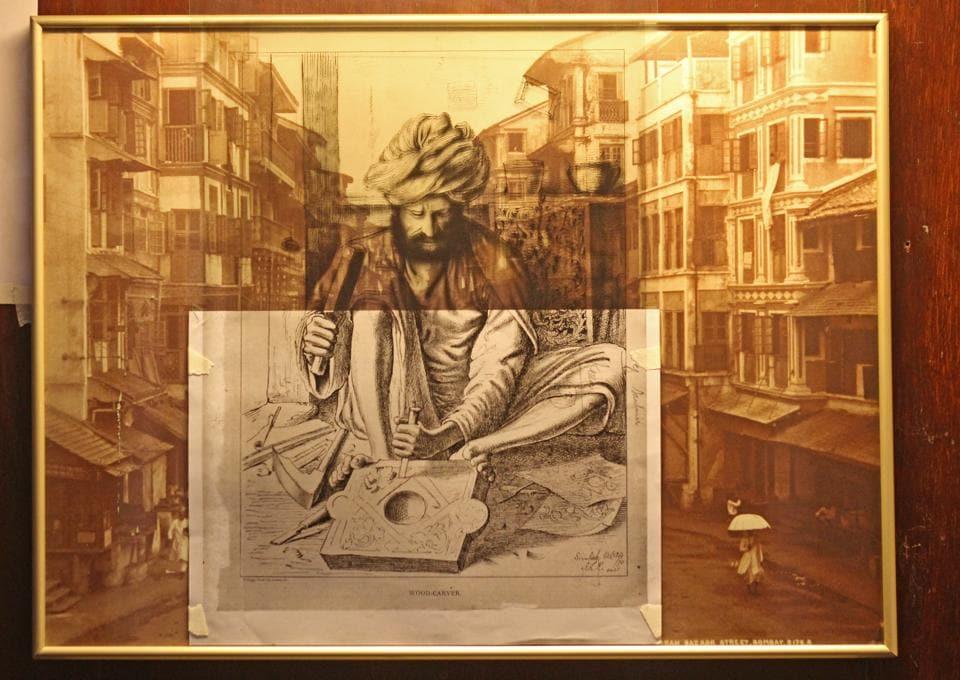 Praneet Soi,Tasneem Mehta,Bhau Daji Lad