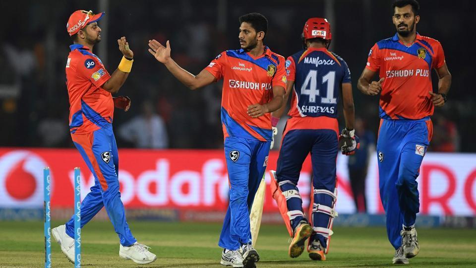 The Gujarat Lions vs Delhi Daredevils Indian Premier League (IPL) 2017 has come under betting scanner.