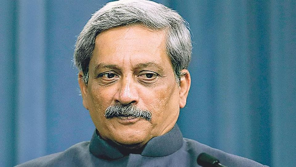 Unfazed by the Congress' efforts to enlist controversial leader Atanasio 'Babush' Monserrate Parrikar in its fight against the BJP, Goa chief minister Manohar Parrikar had said he would win the Panaji seat by a margin of over 30%.