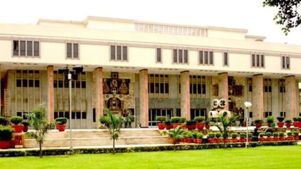 Delhi high court,Children custody,Child custody case