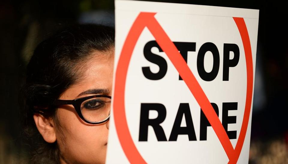 The accused allegedly raped and killed the girl while she was returning from a cultural programme with a male friend.