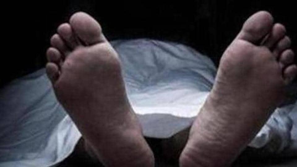 The CRPF jawan was found dead in Kashmir's Budgam.