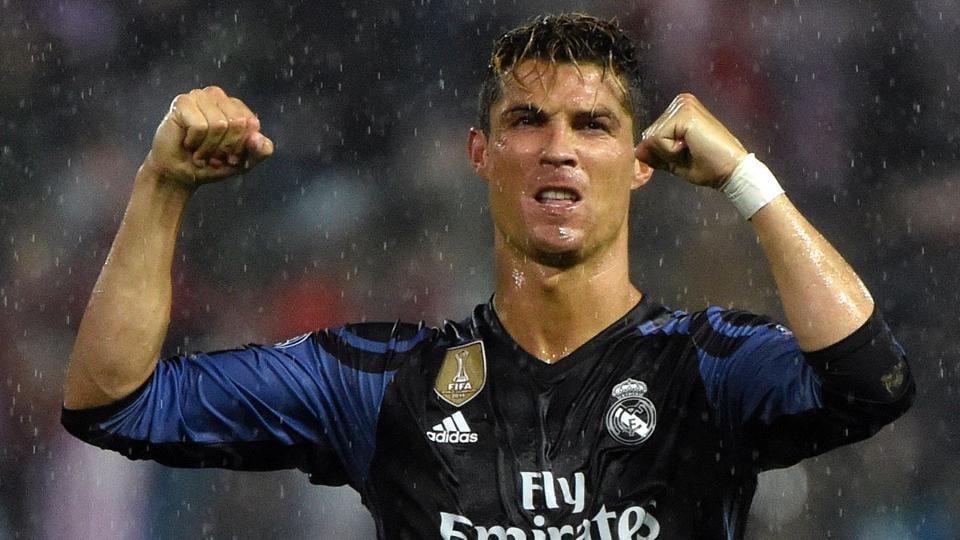 Cristiano Ronaldo,FIFA U-17 World Cup draw,Cristiano Ronaldo India