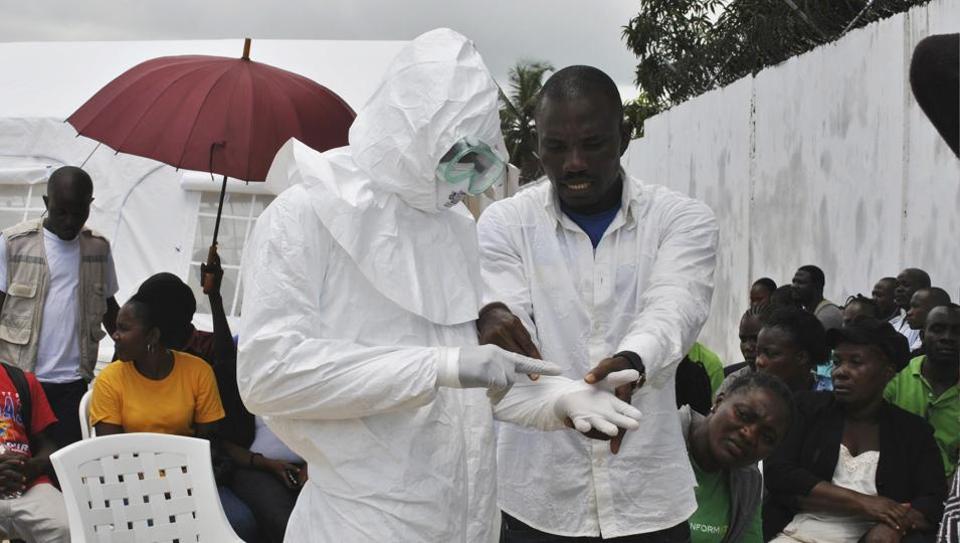 WHO confirms second Ebola case in Congo outbreak