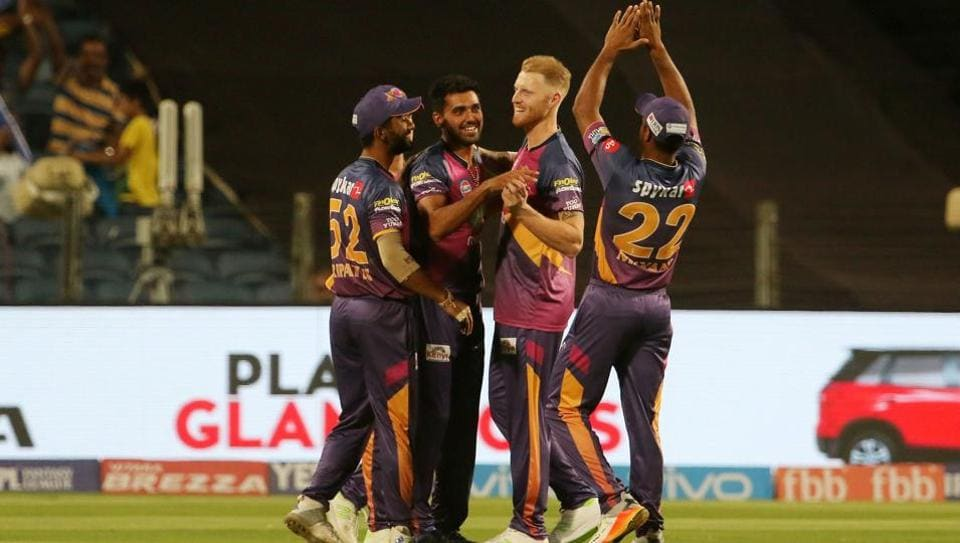 Rising Pune Supergiant (RPS) need a victory vs Delhi Daredevils (DD) at Feroz Shah Kotla today to keep their chances alive for an IPL 2017 playoff spot. Get live cricket score of DD vs RPS here.