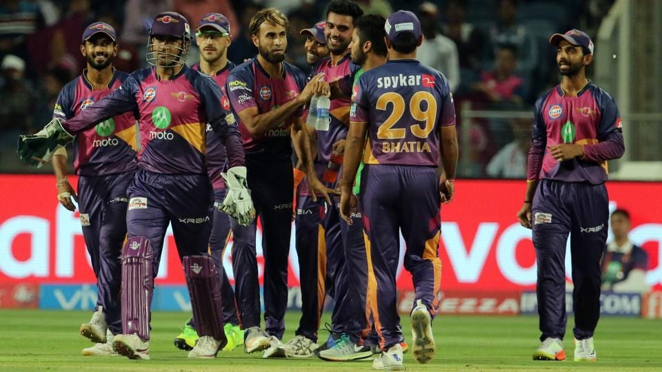 Live streaming of the IPL 2017 match between Delhi Daredevils vs Rising Pune Supergiant was available online. DDbeat RPS by 7 runs.