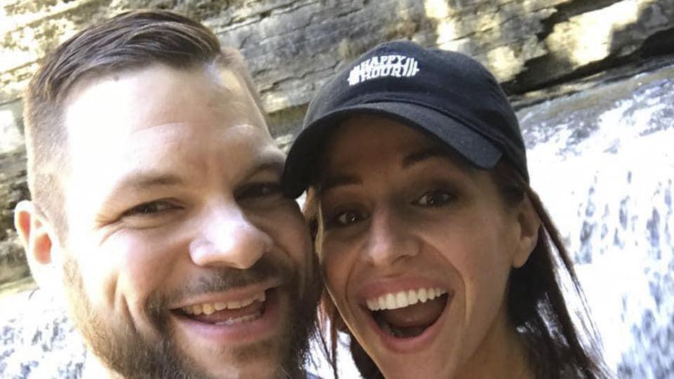 New York couple,Syracuse,Weight lose