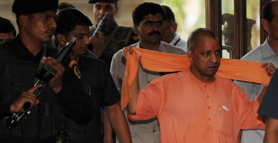 UP chief minister Yogi Adityanath had expressed concern over the shrinking academic session due to increased holidays.