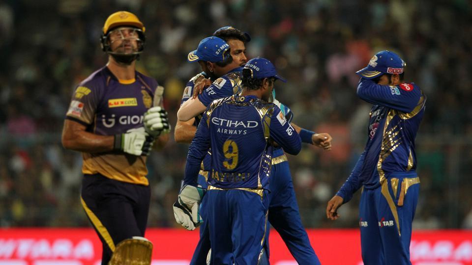 IPL 2017,Kolkata Knight Riders vs Mumbai Indians live,live