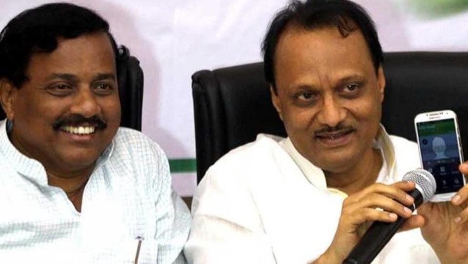 Maharashtra,NCP,sangharsh yatra