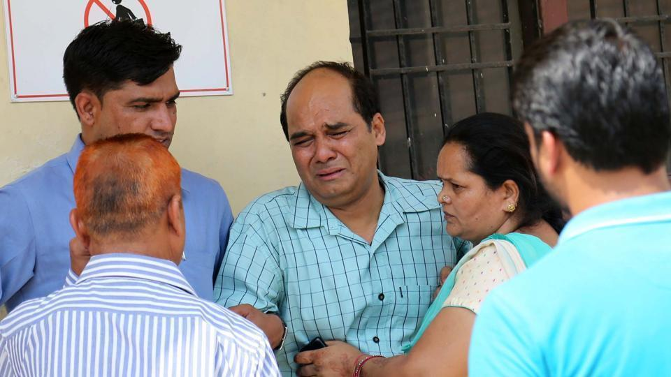 Army Public School,Chandimandir cantt,School teacher