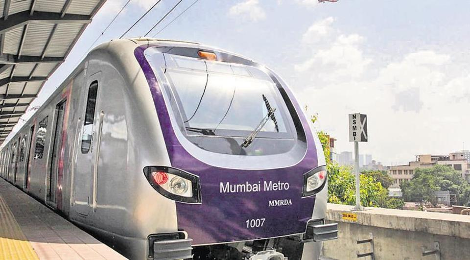 Ten firms have showed interest in building the DN Nagar – Mankhurd (Metro-2B) corridor and the Wadala-Ghatkopar-Thane-Kasarvadavali (Metro-4) corridor.