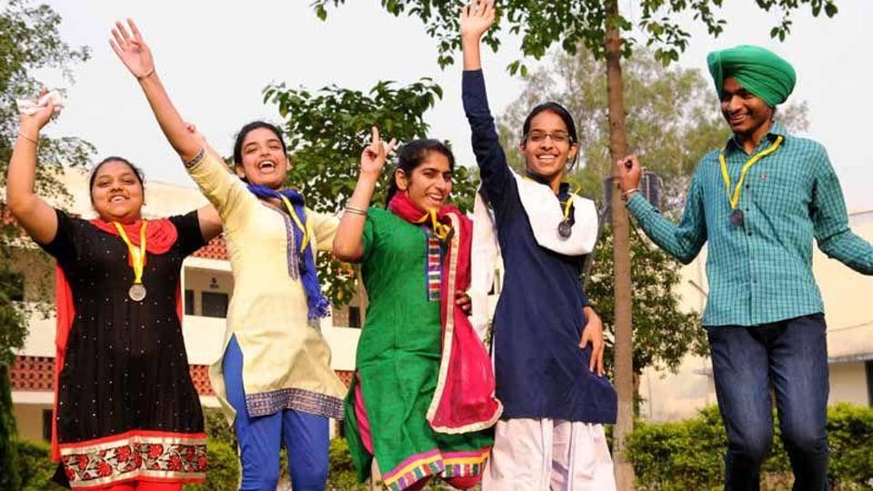 PSEB,Class 12 results,Balbir Singh Dhol