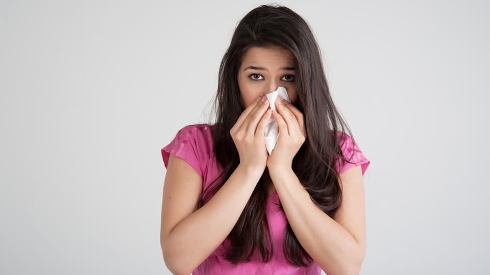 Common cold,Infection,Symptoms of common cold