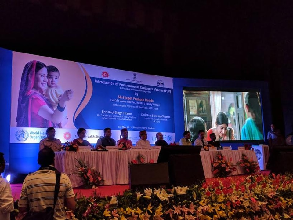 Universal Immunisation Programme,routine immunisation,Mission Indradhanush