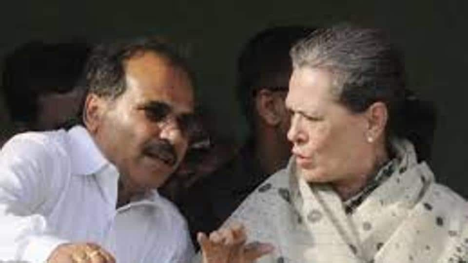Bengal Congress chief Adhir Chowdhury has written to Sonia Gandhi that Trinamool Congress is actually providing opportunity for BJPto make inroads in Bengal.