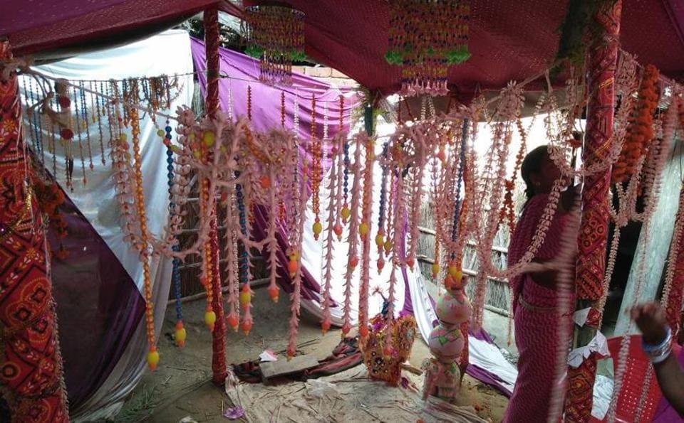 Drunken grooms,Brides' refusal,Growing trend