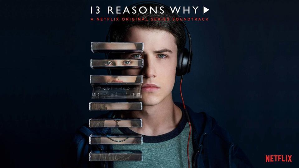 13 Reasons Why,Hannah Baker,Brian Yorkey