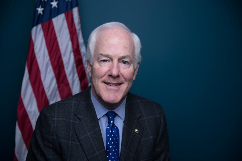 Senator John Cornyn,India Caucus,Hillary Clinton
