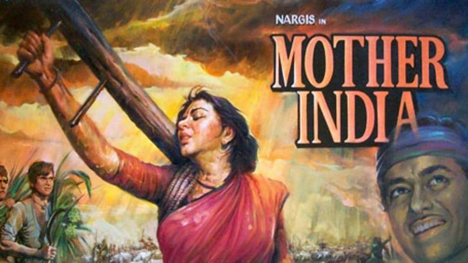 Mother India shaped the way Indian mothers are still portrayed in Bollywood.