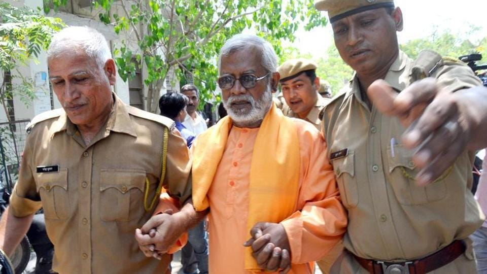 NIA,Aseemanand,Aseemanand's acquittal