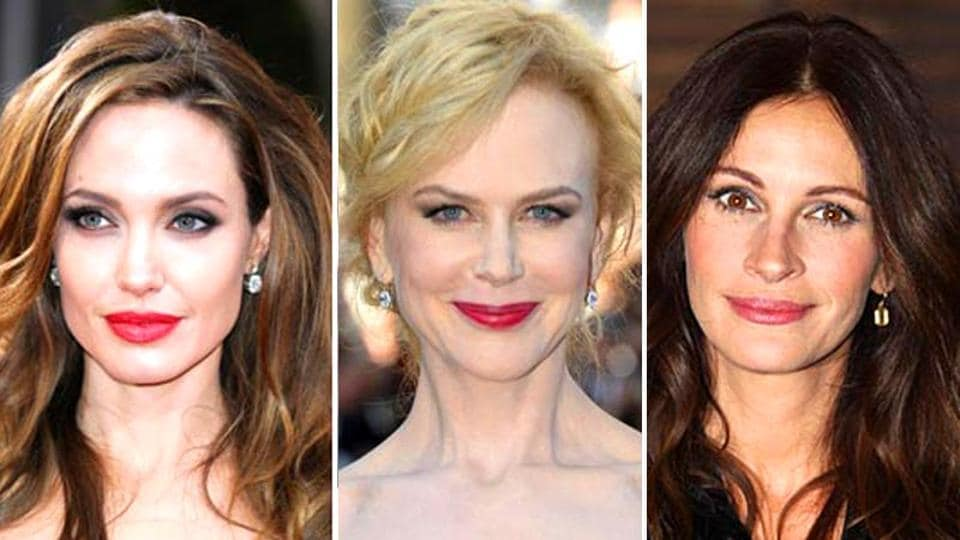 When celebs moms like Angelina Jolie, Nicole Kidman and Julia Roberts talk, we listen.