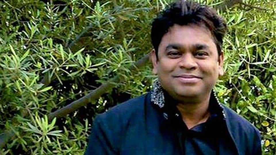 AR Rahman has composed the music for the trilingual Sangamithra.