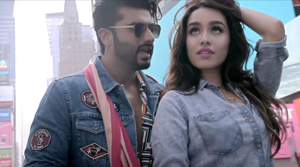 Half Girlfriend Madhav Jha Is Once In A Lifetime Character Says Arjun Kapoor Bollywood Hindustan Times 9,941 likes · 8 talking about this. half girlfriend madhav jha is once in