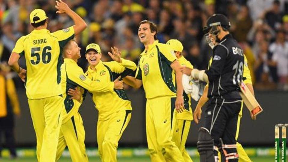 Cricket Australia,Australia national cricket team,James Sutherland