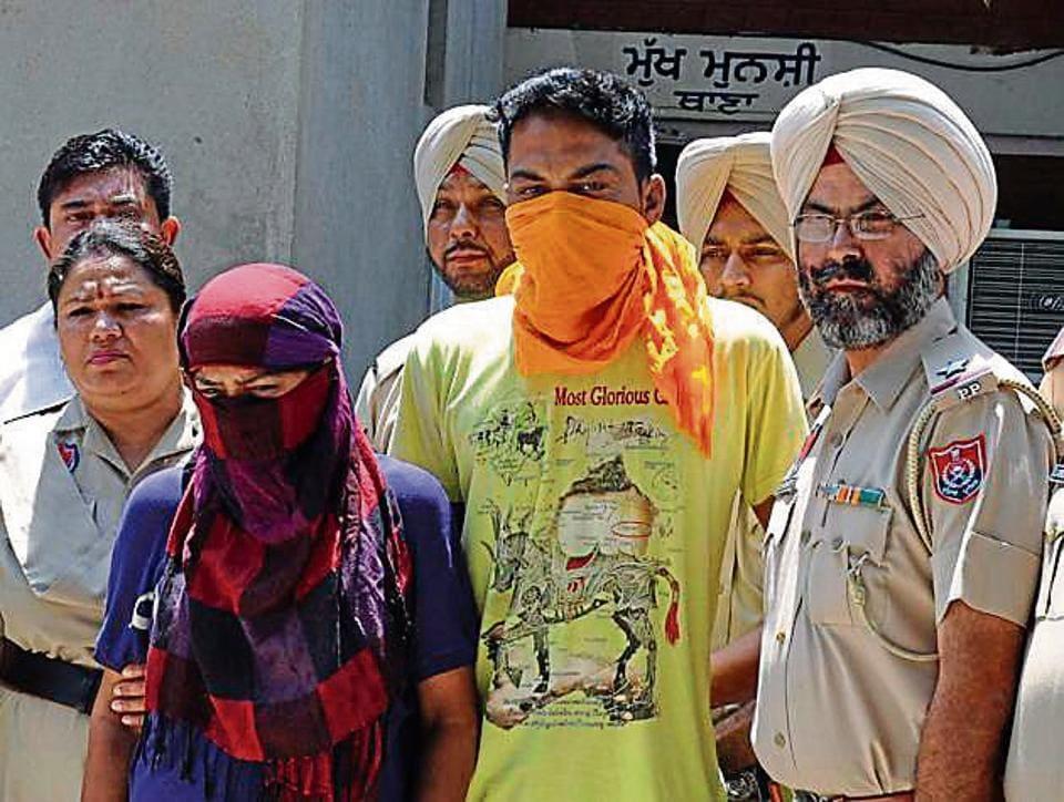 NRI,Murder,Mohali