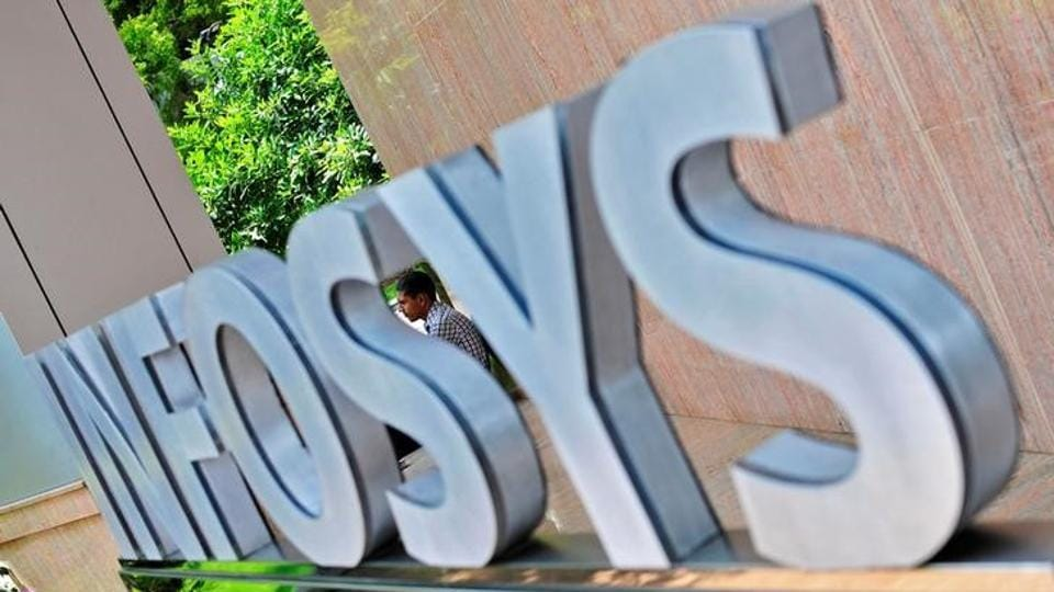Infosys's senior management is now trying to address growing concerns among employees, many of whom are getting jumpy that in these challenging times, some of them may be asked to leave the firm.