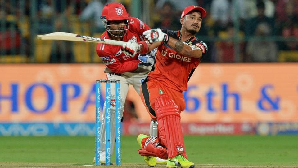 Pawan Negi has performed regularly for Royal Challengers Bangalore in Indian Premier League 2017.