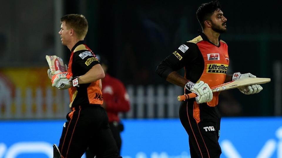 IPL 2017,Vijay Shankar,Sunrisers Hyderabad