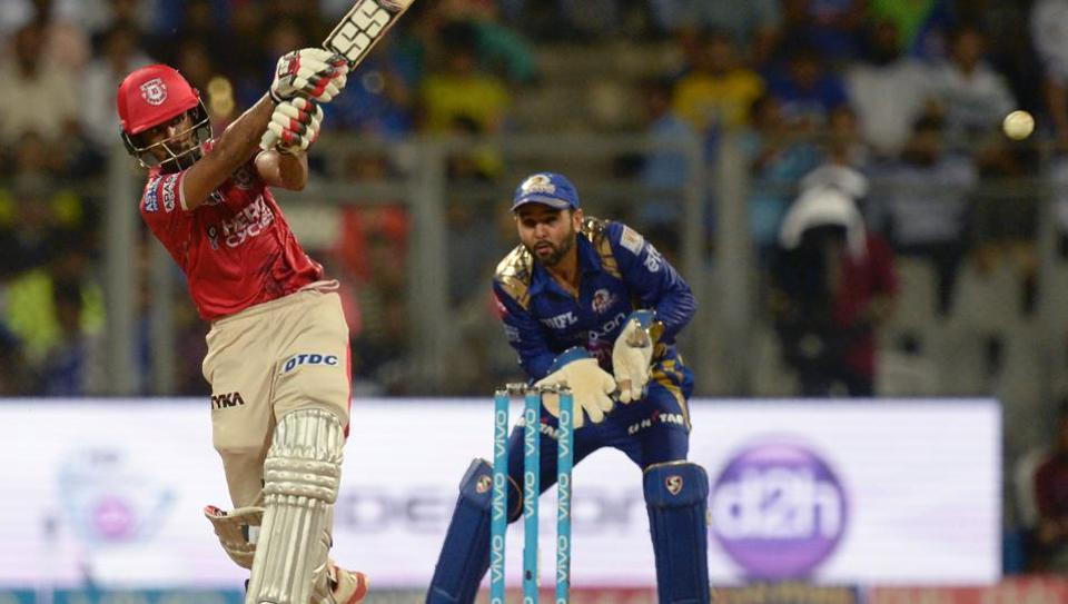 Kings XI Punjab will have to beat Rising Pune Supergiant in their next game to qualify for the IPL 2017 playoffs.