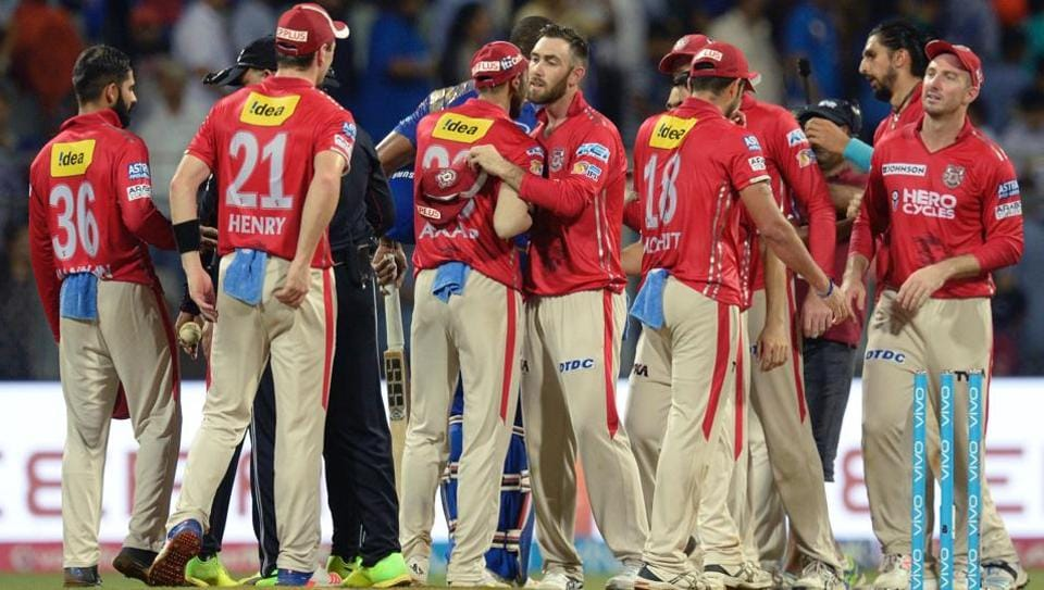Kings XI Punjab will need to win against Rising Pune Supergiant to make it to the IPL 2017 playoffs.
