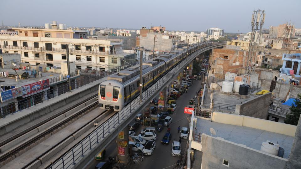 Surveys conducted across the globe have shown a reduction of 3% ridership if the fare of Metro is increased by 10%. The DMRC has increased the fare by up to 66% and sources said this could lead to reduction in ridership for the time being.