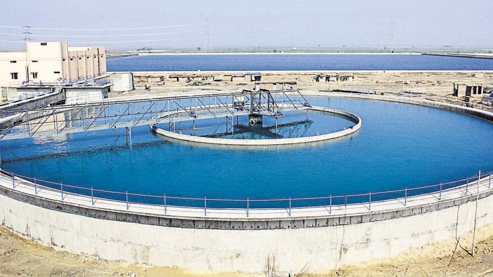On Thursday, DHBVN, through a notice, threatened to disconnect power to the Basai and Chandu Budhera water treatment plants if the payment of ₹3.37 crore was not made within a week.
