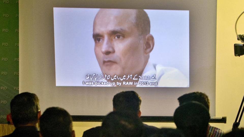 Pakistan may overrule ICJ's order to suspend Kulbhushan Jadhav's execution