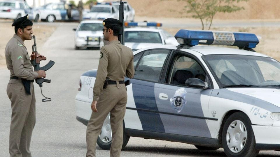 Terror act in Saudi Arabia: Two killed, including child and many injured
