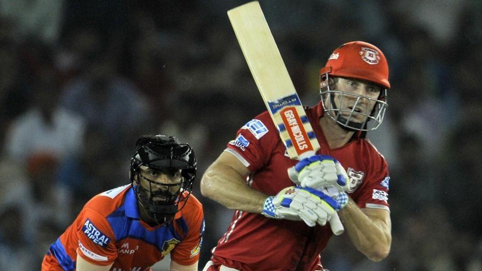 IPL 2017,Kings XI Punjab vs Rising Pune Supergiant,Shaun Marsh