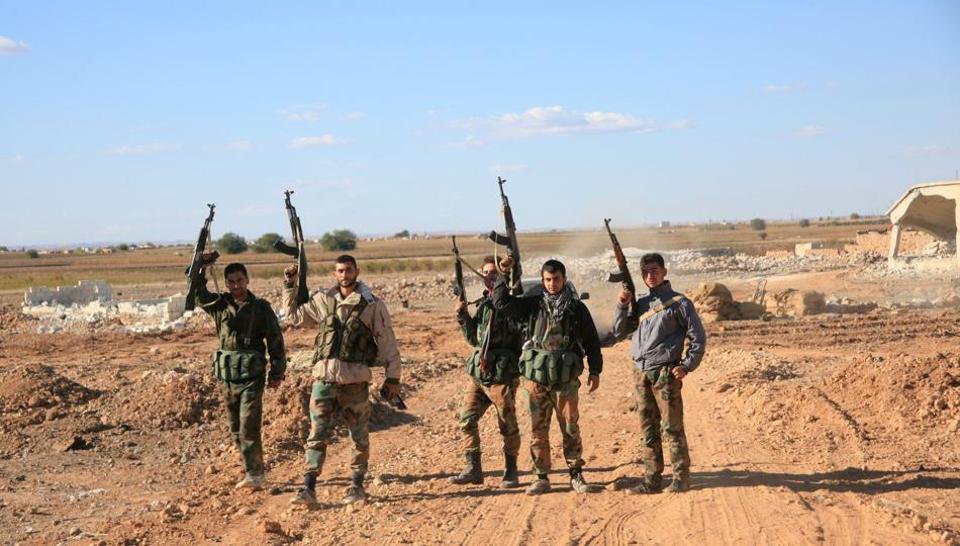 Syria,Syria Army,Jarrah Airbase