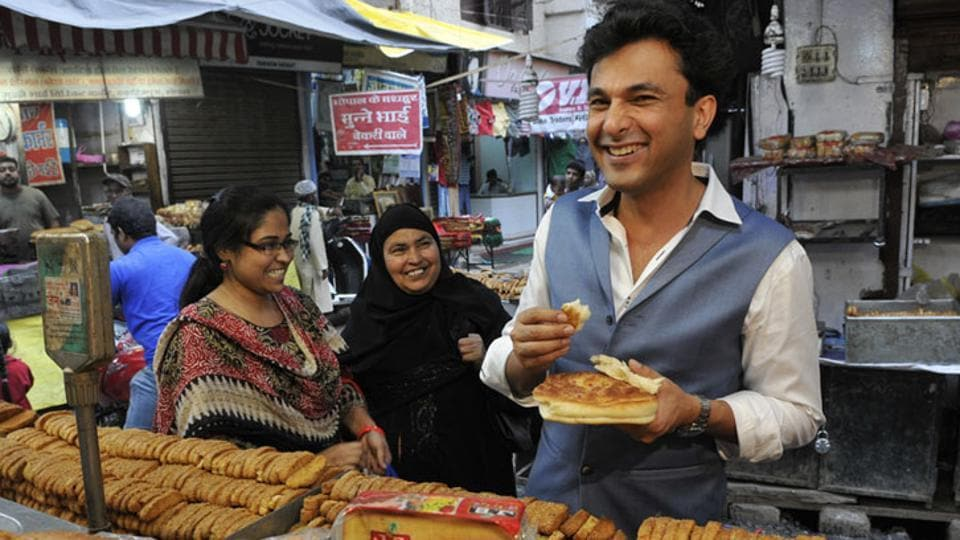 The whole of India's northeast is home to interesting natural culinary tricks, says Vikas Khanna.
