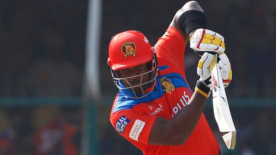 Dwayne Smith got Gujarat Lions bats off to a brilliant start. He went on to score a blistering 33-ball 54. (BCCI)